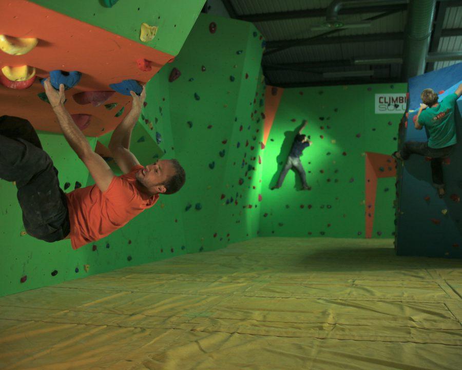 Crafit Bouldering Centre